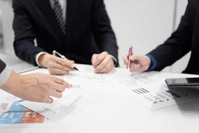 ベンチャーキャピタル(VC)から資金調達できる事業計画書とはどのようなものか?