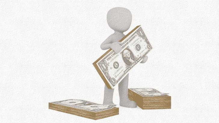 デメリットその2.第三者割当増資により税金が発生・増加する!