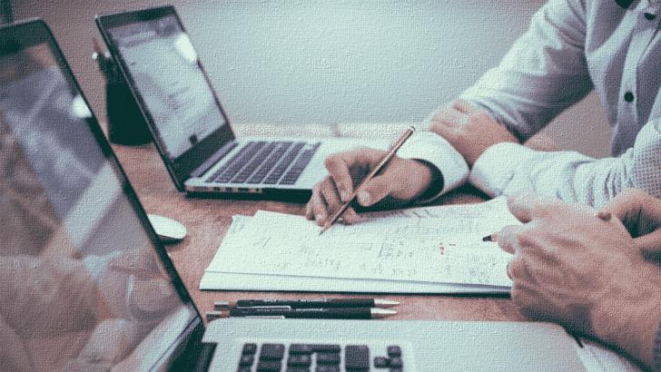 事業計画書を作る前に知っておくべき重要なポイント