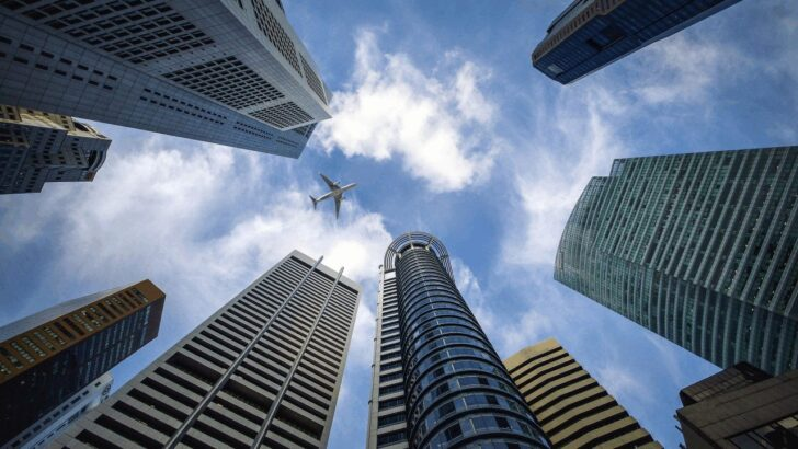 事業用賃貸物件の敷金(保証金)の現状