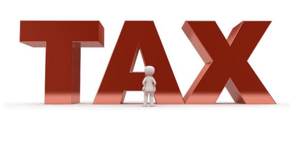 資金繰り改善方法その11.節税・税金対策をしない